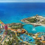 רויאל קריביאן תשקיע כ-200 מיליון דולר בשדרוג האי CocoCay