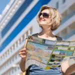 סיורי חוף של חברות השיט, סיורים עצמאיים ומה שביניהם