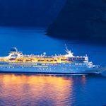 קורונה? 10 אוניות נוסעים נמצאות עדיין בלב ים