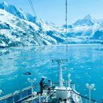 הגיע הזמן לצאת לחופשת שייט באלסקה