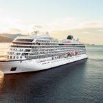ויקינג סאן – אניית הפאר תצא בקרוב להפלגה הארוכה בעולם