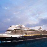 הולנד אמריקה ליין חשפה פרטים חדשים על האנייה החדשה