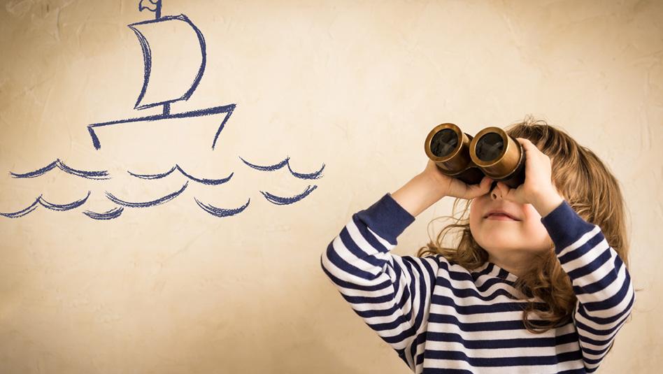 חשוב שהילדים יהיו שותפים לתכנון הקרוז. צילום: Depositphotos