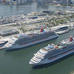 מיאמי: בירת הקרוזים העולמית שוברת שיאים חדשים