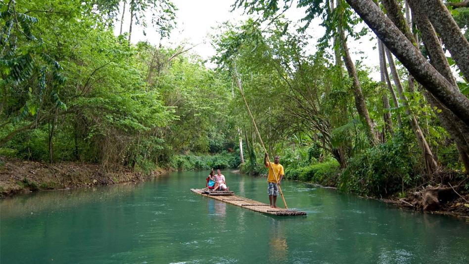 """ג'מייקה, אחד מהיעדים האקזוטיים לגלות. צילום יח""""צ"""
