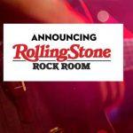 Rolling Stone Rock Room מתגלגל לפתחה של הולנד אמריקה ליין
