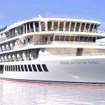 """American Song: ספינת הנהר המודרנית הראשונה בארה""""ב"""