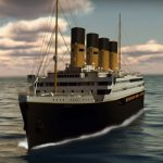 טיטאניק II : התחדשו העבודות לבניית האנייה לאחר עיכוב של 3 שנים