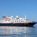 סילברסי קרוזס חתמה על הסכם לבניית שלוש אניות חדשות