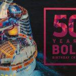 רויאל קריביאן חוגגת יום הולדת 50 ואתם מוזמנים להפלגה מיוחדת
