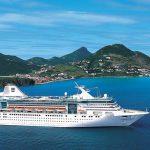 אונייה של רויאל קריביאן חילצה שני ימאים בים הקריבי