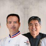 MSC CRUISES: השפים מאחורי ארוחות הגורמה בשיט העולמי