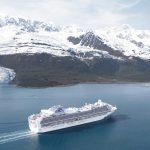 פרינסס קרוזס תפעיל צי של 7 אוניות באלסקה ב-2021