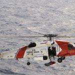 וידאו: צפו בחילוץ של נוסעת מאוניית קרוזים