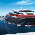 MS Roald Amundsen : הספינה ההיברידית הראשונה