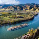 Cruise No1 התמנתה למשווקת רשמית של AmaWaterways בישראל