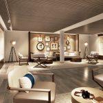 סילבר אוריג'ין: מוזיאון צף הכולל אוסף של 195 יצירות אומנות