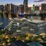 תאגיד רויאל קריביאן מתכנן להרחיב את מטה החברה במיאמי