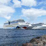ישן מול חדש – באיזו אונייה תבלו את חופשת השייט הבאה שלכם