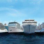 ריג'נט סבן סיז: פריסה מחדש של אוניותיה לשנים 2022-2023