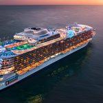 Wonder of the Seas – האונייה החמישית מסדרת אואזיס