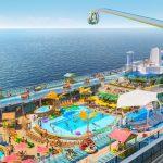 אוניות קרוזים חדשות שתחלנה לפעול ב-2021