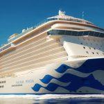פרינסס דיסקברי – אונייה חדשה לפרינסס קרוזס