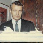 מייסד חברת הקרוזים רויאל קריביאן הלך לעולמו