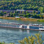 ויקינג קרוזס מתחדשת עם ספינות נהר חדשות בנהר הסן