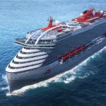 Virgin Voyages תציב אונייה בים התיכון
