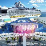 טרמינל חדש לרויאל קריביאן יוקם בנמל גלווסטון