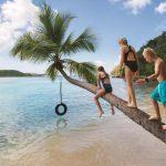 5 סיבות טובות לצאת עם המשפחה לחופשת שייט מפנקת