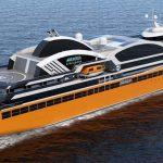 Wärtsilä תבנה ספינות תגלית יוקרתיות