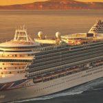 P&O Cruises תחזור לפעילות ב-15 באוקטובר 2020