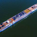 TUI River Cruises- מאה ימים לחידוש ההפלגות