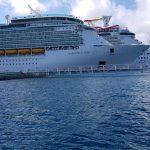 היכן נמצאות אוניות רויאל קריביאן אינטרנשיונל כרגע? דצמבר 2020