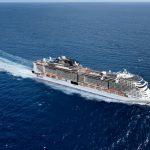 חברת הקרוזים  MSC משיקה אונייה חדשה