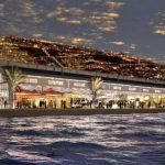 חזית הים בנמל חיפה תיפתח לקהל הרחב כמוקד תיירות ופנאי
