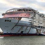 אזור סוויטות חדש באונייה הגדולה בעולם, הטרנד תופס תאוצה
