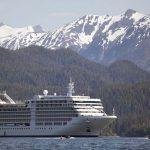 סילברסי: מסעות קיץ חדשים באלסקה ואיסלנד