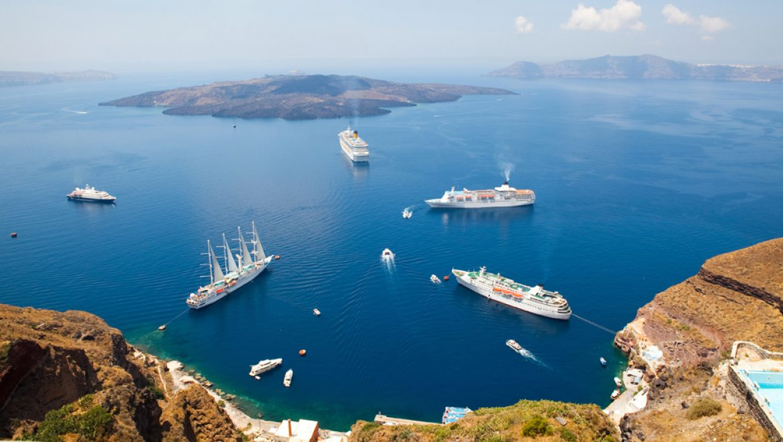 CDC : אניות הקרוזים הנקיות ביותר