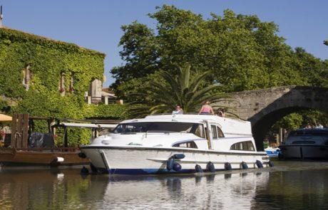 """Le Boat: """"חופשה בצימר על המים- אינטימי ואישי"""""""