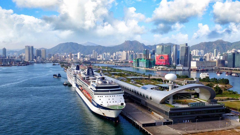 הונג קונג: עיר תוססת ורכזת קרוזים אסייתית