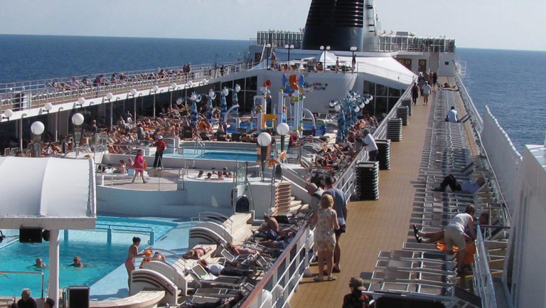 MSC Cruises חוזרת לישראל