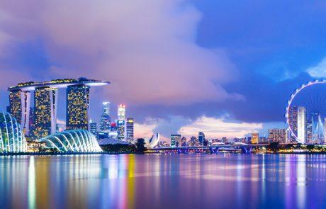 "CLIA פרסם את דו""ח אסיה 2018"