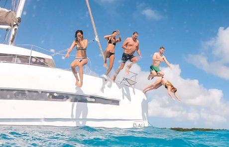 זה הזמן ליהנות מהפלגה פרטית ואיכותית לאורך חופי ישראל