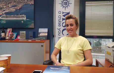 MSC CRUISES: סוד ההצלחה בשוק הישראלי והעולמי