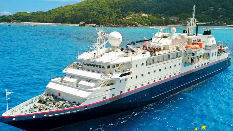 CroisiEurope רכשה אוניית ים שנייה