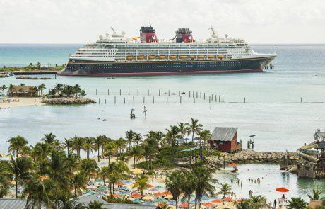 האיים הפרטיים החלומיים של חברות הקרוזים המובילות בקריביים