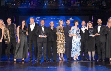 קוסטה פבולוסה אירחה את אירוע הפרטנרים העולמי